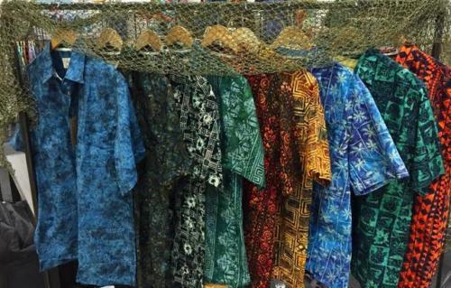 Batik Mens