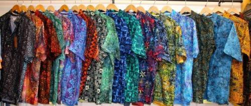 Batik Range