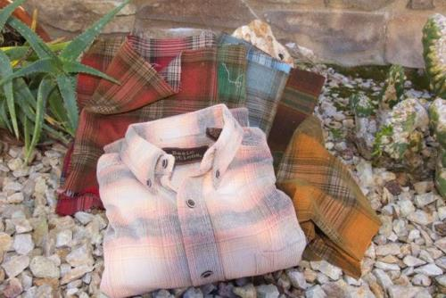 Plaid Corduroy-2
