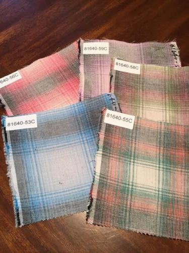 Plaid Corduroy-4